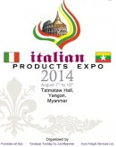 Italian Products Expo 2014