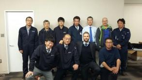 Regional Meeting Nakashibetsu, October 2016