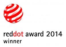 Der Lamborghini Nitro wird mit dem Red Dot Product Design Award 2014 ausgezeichnet