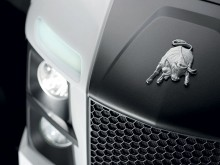 The Lamborghini range, expression of strength and style