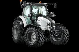 nitro - tractors open field - lamborghini trattori