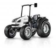 Lamborghini Ego: la nueva era para los tractores compactos