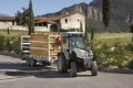 Nowe ciągniki Lamborghini do sadów i winnic